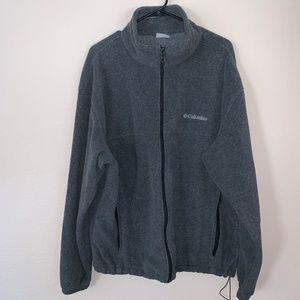 🔻Columbia Zip Up Jacket